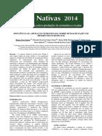 Resumo Nativas 2014 (Corrigido)