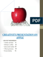 Apple PPT Final