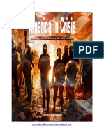 America in Crisis (Book Preview)