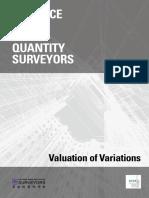 QS Variations2015
