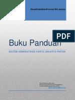 [Buku Panduan] KJP Role Sekolah v.5.1