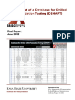DSHAFT Final Report June 2012