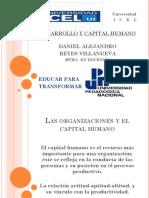 Desarrollo y Capital Humano
