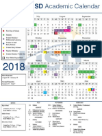 lisd calendar