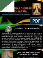 Defenza de María.pptx