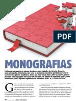 Rv - Monografias