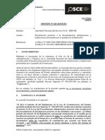 025-17 - Autoridad Nac. Del Serv. Civil - Servir