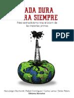 Burchardt - Nada Dura Para Siempre_extractivismo_gobiernos