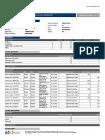 Výpis z nebankového úverového registra