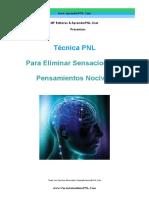 Técnica PNL Para Eliminar Pensamientos Nocivos- Curso Autoestima PNL.pdf