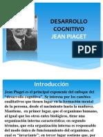 Ppt Piaget