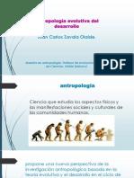 ANTROPOLOGIA DIAPOSITIVAS