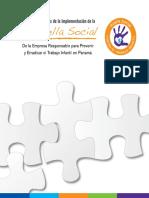 Libro Huella Social Web