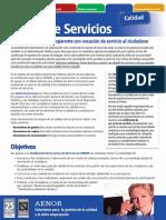 w 199 Ficha PDF Cartas de Servicio Administracion