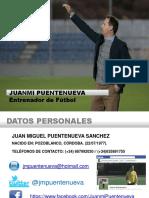 Cv Juanmi Puentenueva 2017 PDF