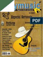 Partituras Sertanejas PDF