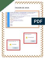 Interpretacion de Java-heber