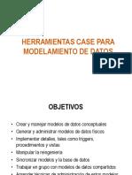 Icf CASE DataModel 01