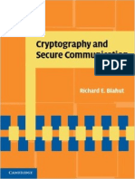 Blahut R.E. Cryptography and Secure Communication.pdf