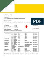 Arzt e Liste
