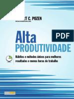 Alta Produtividade - Robert C. Pozen.pdf