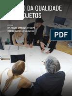 Gestao Da Qualidade Em Projetos - Helcimara Affonso e Marina Sanches