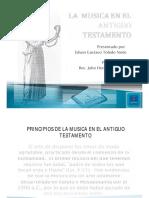 Gustvo Toledo  - La Musica en el AT.pdf