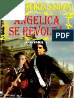 5.Anne Golon Angelica Se Revolta Vol.1