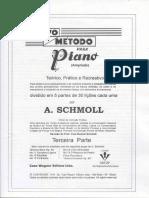 A. Schmoll 3-Metodo para piano.pdf