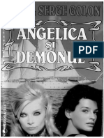 9.Anne Golon Angelica Si Demonul