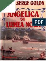 7. Anne Golon Angelica Si Lumea Noua