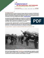 Le Information Du Centre de Documentation Et de Recherches Historiques 03