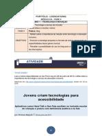 PORTFÓLIO Licenciaturas - BII - Uninter