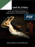 Love and Its Critics
