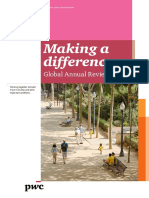 Pwc Global Annual Review