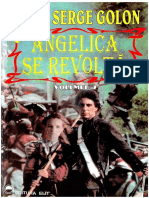 Anne Golon Angelica Se Revolta Vol.2