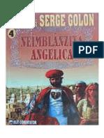 4. Anne Golon-Neimblanzita Angelica