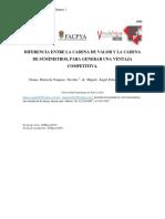 2400 - 2421 - Diferencia Entre La Cadena de Valor y La Cadena de Suministros Para Generar Una Ventaja Competitiva