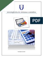 Investigación de sistemas contables.docx