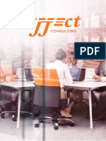 Effect Consulting 2017 Brochure