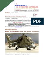 Le Information Du Centre de Documentation Et de Recherches Historiques 8