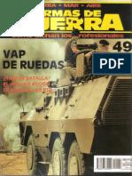 Armas de Guerra 49