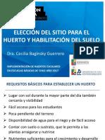 Elección del sitio para el huerto y habilitación del suelo 24052017.pdf