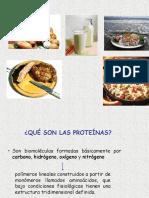 4 Copia de Las Proteinas Pedro