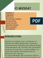 Método Muskat 2