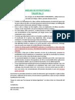ANALISIS ESTRCTURAL I TALLER N°2.pdf