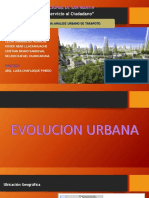Analisis Final Urbanismo