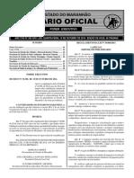 Decreto Nº 30.388, De 15 de Outubro de 2014