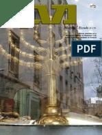 Revista Maguen-Escudo N° 178