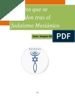 Peligros Que Se Esconden Tras El Judaismo Mesianico